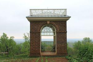 Monticello gdn pav
